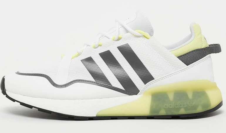 Adidas ZX 2K Boost Pure Herren Sneaker für 97,99€ inkl. Versand (statt 140€)