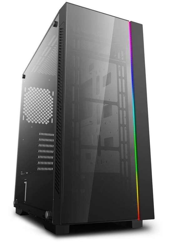 """Deepcool """"Matrexx 55 V3 ADD-RGB"""" Tower-Gehäuse + Lüfter für 46,78€ inkl. Versand (statt 60€)"""