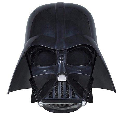 Hasbro Star Wars Darth Vader Helm (mit Geräuschen) für 65,79€ (statt 102€)