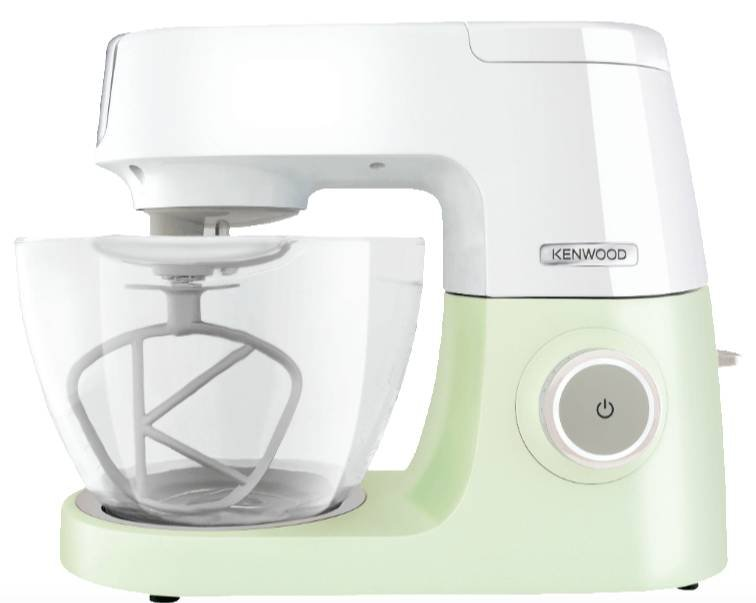 Kenwood KVC5100 Chef Sense Colour Collection Küchenmaschine ab 224,91€ (statt 275€)