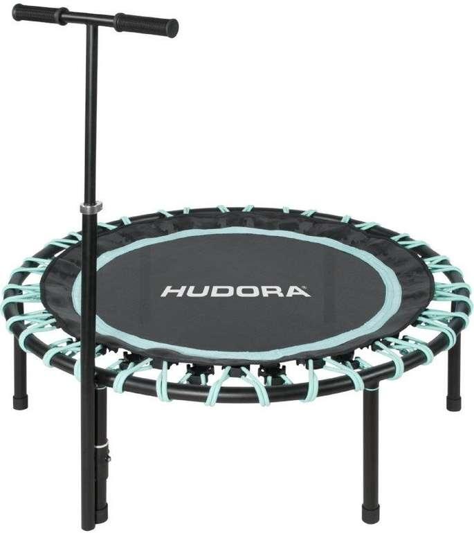 Hudora Trampolin Sky mit Haltegriff (110 cm) für 99€ inkl. Versand (statt 127€)