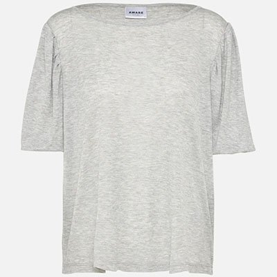 Vero Moda T-Shirt 'CINA' für 5,31€ inkl. Versand (statt 15€)