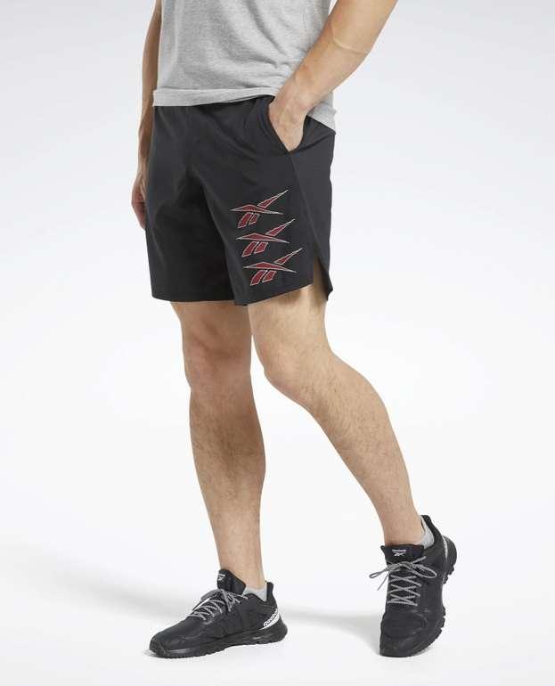 Reebok Holiday Epic Lightweight Training Short für 29,34€ inkl. Versand (statt 33€)