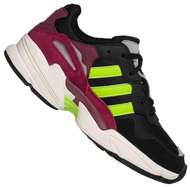Adidas Originals Yung-96 Sneaker für 39,94€ inkl. Versand (statt 49€)