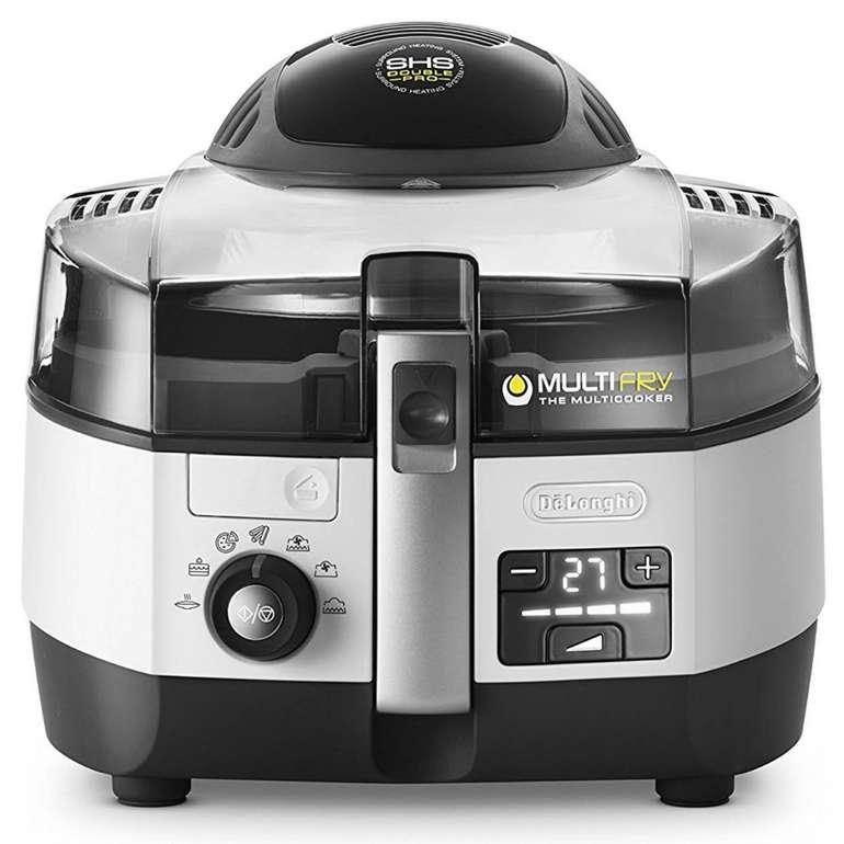 De'Longhi MultiFry Extra Chef FH 1394/2 für 125,90€ inkl. Versand (statt 166€)