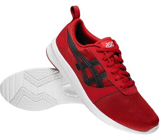ASICS Lyte-Jogger Sneaker H7G1N-2395 für 32,94€ inkl. VSK (statt 45€)