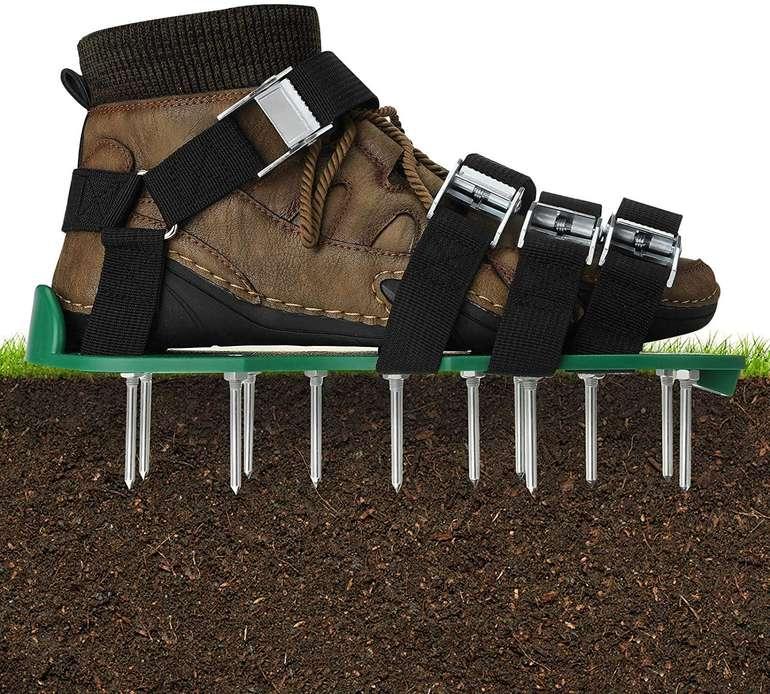 Eivotor Rasenlüfter Schuhe für 16,65€ inkl. Prime Versand (statt 24€)