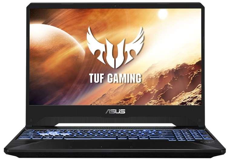 "Asus TUF Gaming FX505DU-AL052 - 15,6"" FHD Notebook (Ryzen 7, 8GB RAM, 512GB SSD) für 895,99€"