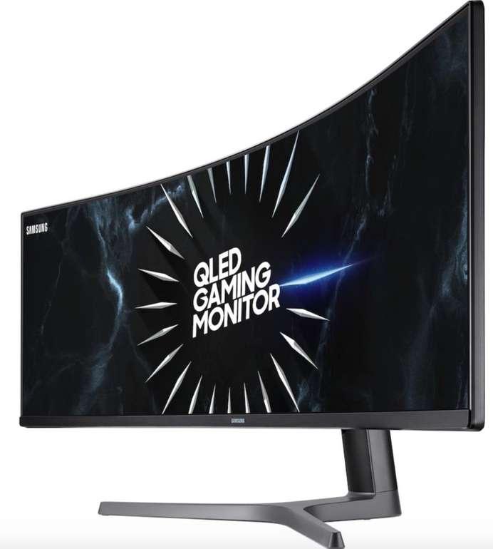 Rakuten: 10% Rabatt auf alles im Alternate Shop - z.B. Samsung C49RG90 Monitor für 899,10€ (statt 999€)