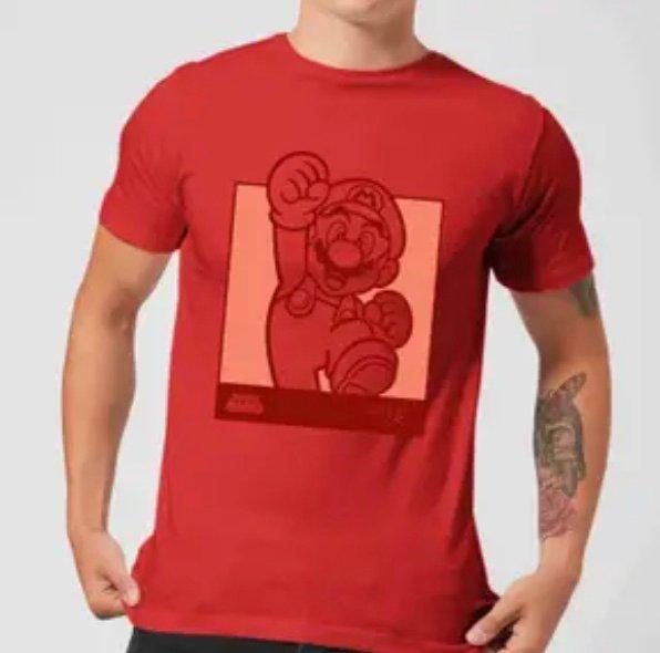 Zavvi: 2 T-Shirts (über 5500 Modelle zur Auswahl) für 24,99€ inkl. Versand (statt 36€))