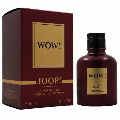 Joop! Wow! Intense for Women Eau de Parfum 60 ml für 27,99€ inkl. VSK (statt 40€)