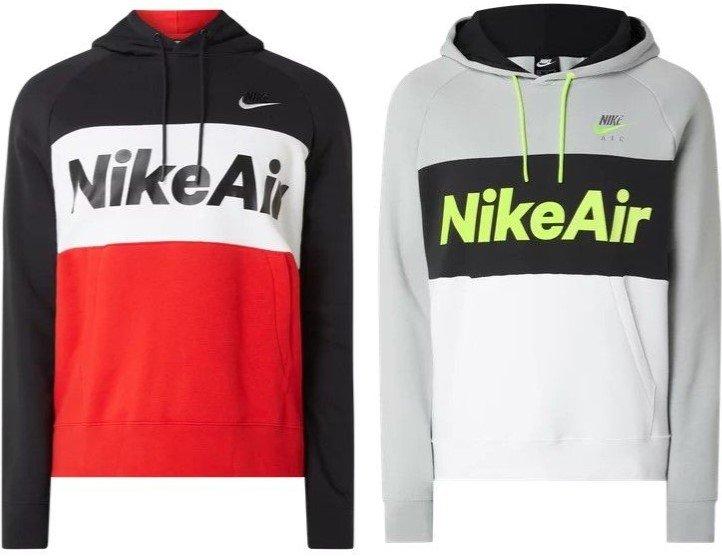 Nike Air Herren Hoodie für 38,24€ inklusive Versand (statt 47€) - Größe L