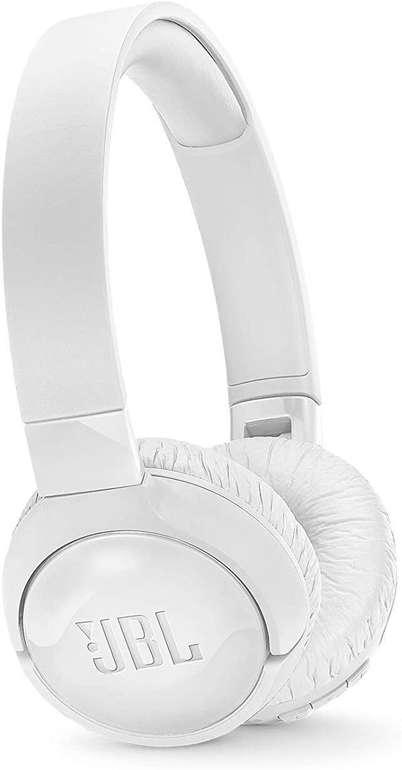 JBL Tune 600BTNC On-Ear-Kopfhörer (Binaural, Ohrumschließend, 20-20000 Hz) für 53,98€ inkl. Versand (statt 69€)