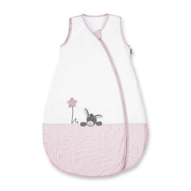 Sterntaler Sommer-Schlafsack Emmi Girl (70 cm) für 31,62€ inkl. Versand (statt 41€)