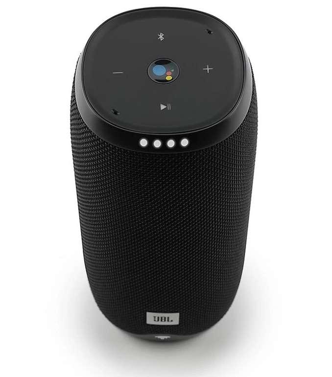 JBL Link 20 Lautsprecher mit integriertem Chromecast für 54,90€ (statt 69€) - Newsletter Gutschein!