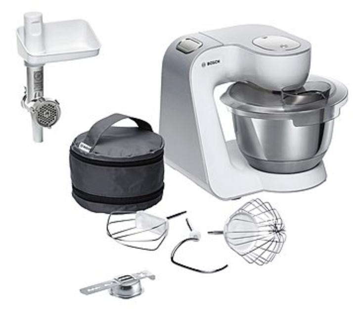 BOSCH Küchenmaschine MUM58225 1000 Watt für 159€ inkl. Versand (statt 230€)