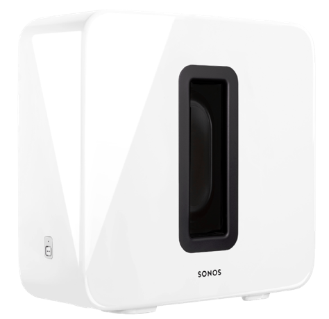 Sonos SUB I Subwoofer für das Sonos Smart Speaker System ab 604,80€ (MM Club)