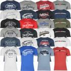 Jack & Jones Herren T-Shirts (versch. Modelle) für je 9,50€ inkl. Versand
