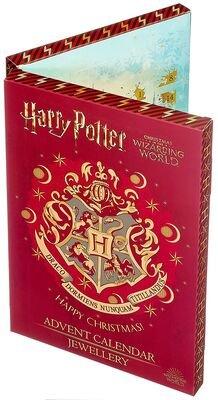 Harry Potter Adventskalender mit Schmuck für 46,34€ inkl. Versand