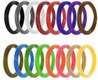 Meterk 3D Stift Fliament Set (16 Farben, je 6,1m) für 8,99€ inkl. Prime Versand