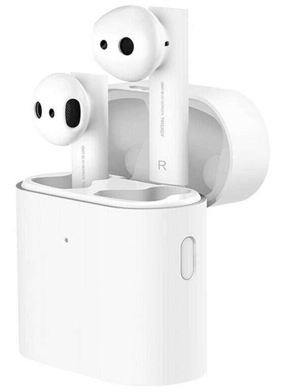 Xiaomi Air 2 TWS BT 5.0 True Wireless Headphones für 64,99€ inkl. Versand