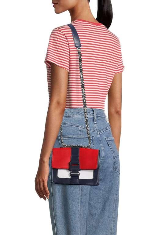 Tommy Jeans Item Crossover Tasche für 71,99€ inkl. Versand (statt 82€)