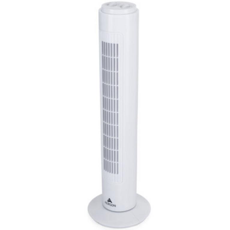 Aerson Turmventilator mit 45 Watt für 34,95€ inkl. Versand (statt 43€)