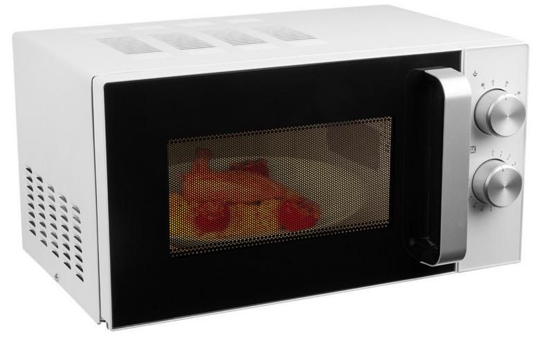 Medion MD 18041 - Mikrowelle mit 700 Watt für 54,95€ inkl. Versand (statt 70€)