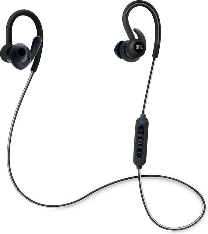 JBL Reflect Contour Bluetooth In-Ear Kopfhörer für 33,98€ inkl. Versand (statt 56,39€)