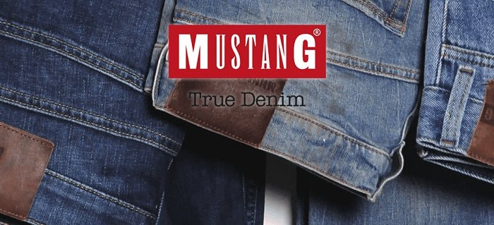 3 Mustang Jeans oder Shorts 2