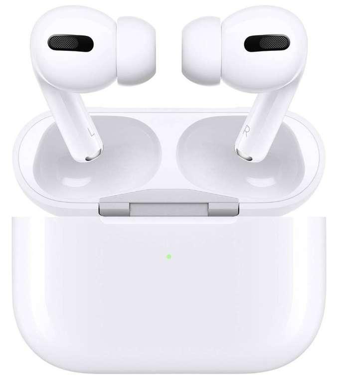 Conrad: 15€ Rabatt ab 89€ Bestellwert - z.B. Apple Airpods Pro für 254€ (statt 279€)