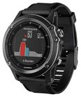 Garmin Fenix 3 Saphir HR GPS Multisportuhr für 307,15€ inkl. Versand