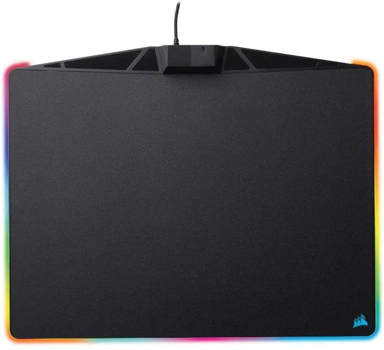 Corsair MM800 Polaris RGB Gaming Mauspad (Medium, Harte Oberfläche) für 44,99€ inkl. Versand (statt 55€)