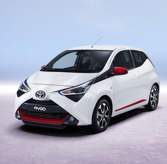 Toyota Aygo X für 24 Monate mit je 10.000km / Jahr für nur 79€ Brutto mtl. im Privatleasing