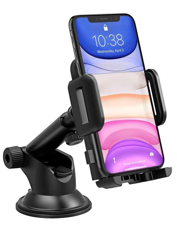 Mpow KFZ Handyhalterung für 5,99€ inkl. Prime Versand (statt 11€)