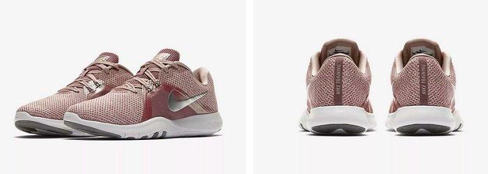 Nike Flex Trainer 8 Premium Wmns Sneaker für 40€ inkl. Versand…