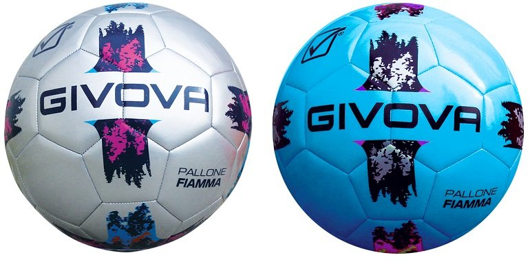 Givova Fiamma Academy Trainings Fußball
