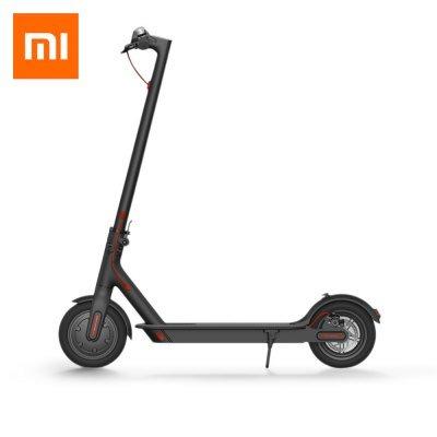 Xiaomi Mi Electric Scooter M365 für 39,95€ + 4GB Vodafone AllNet Flat 19,99€ mtl
