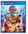 Street Fighter: 30th Anniversary Collection (PS4) für 21,98€ (Vergleich: 25€)
