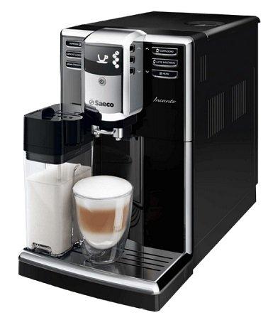 Saeco Incanto HD 8916/01 Kaffeevollautomat für 399€ inkl. Versand