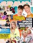 """Zeitschrift """"Bravo"""" im Jahresabo für 63,70€ + 30€ Bestchoice Gutschein"""