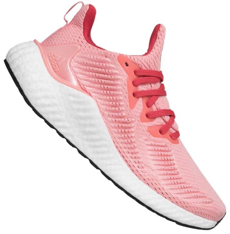 adidas AlphaBOOST Damen Laufschuhe für 65,99€ inkl. Versand (statt 88€)
