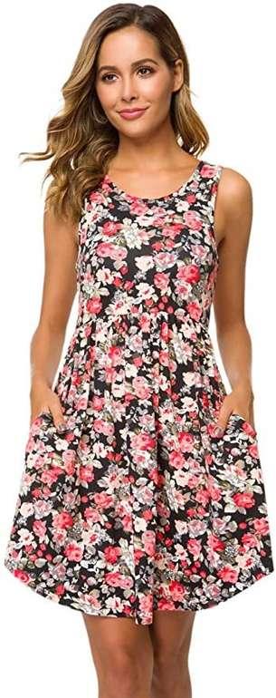 Hapywer Damen Kleider ab 7,12€ inkl. Prime Versand (statt 14€)