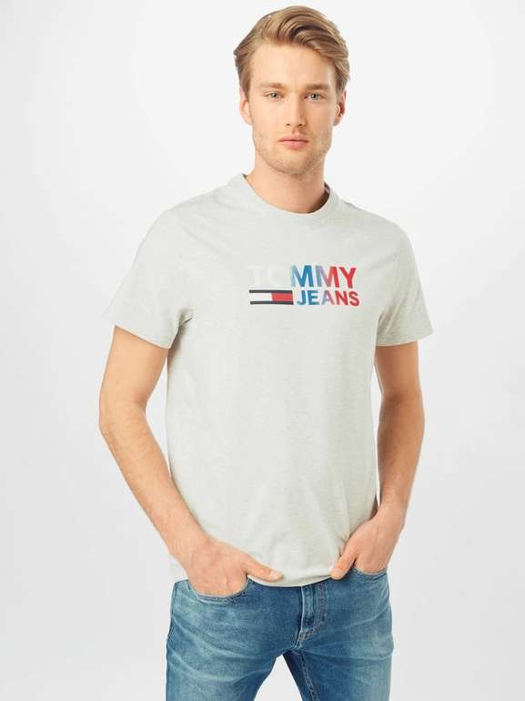 Tommy Jeans T-Shirt für 24,68€ inkl. Versand (statt 29€)