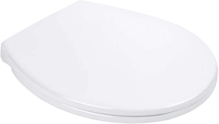 Tacklife WC-Sitz mit Absenkfunktion (O-Form) für 19,99€ inkl. Versand (statt 30€)