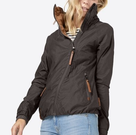 Naketano Sale mit -30% bei About You + 46% extra - z.B. Herbstjacke 32,35€