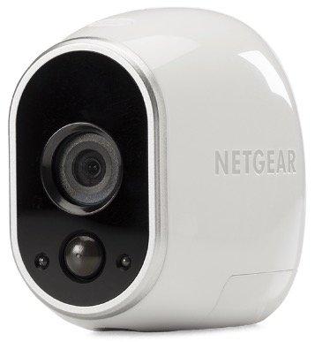 Netgear Arlo VMC3030 kabellose IP Überwachungskamera für 104,99€