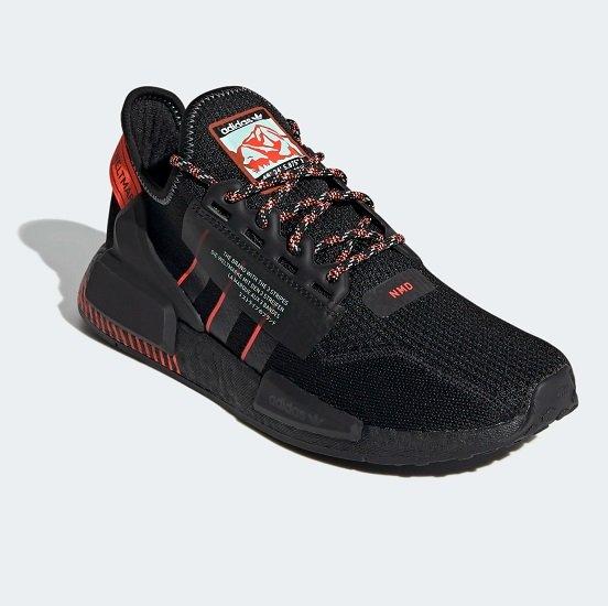 Adidas Sale mit bis zu 50% Rabatt + 20% Extra - z.B. NMD_R1 V2 Sneaker für 55,98€ (statt 70€)