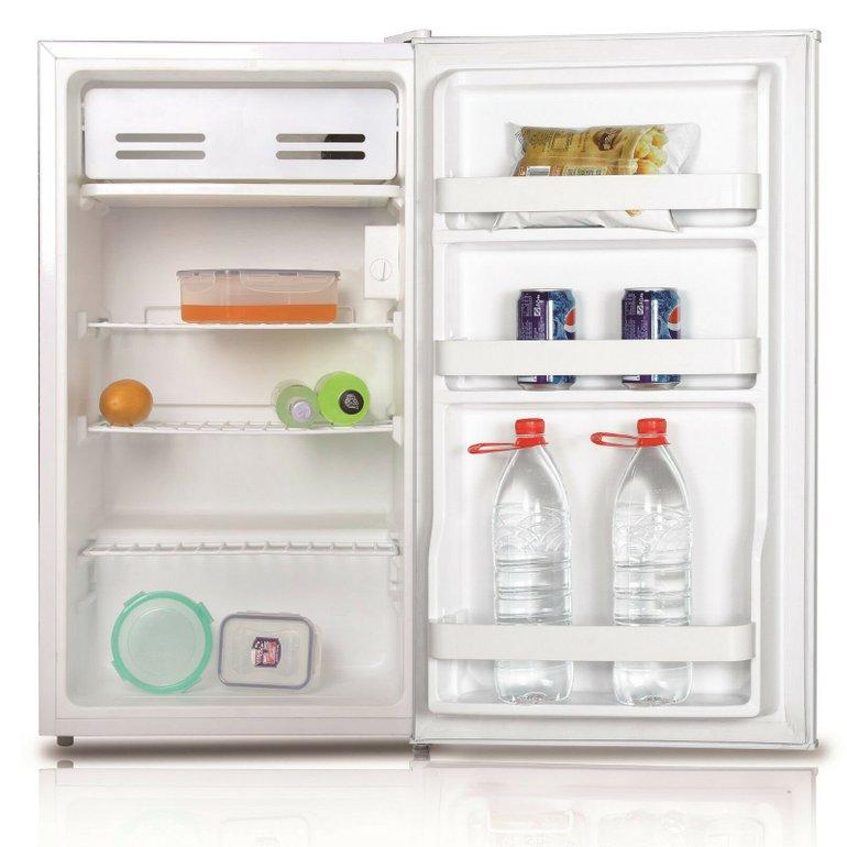 Comfee KSE 8547 Tischkühlschrank mit EEK A+ in Weiß für 99,90€ inkl. Versand (statt 114€)