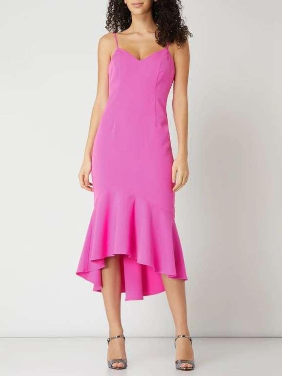 "Bardot Abendkleid im Meerjungfrau-Stil ""Lisandra"" für 37,49€ inkl. Versand (statt 80€) - Größe S,M"